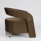 Lebello Club 3 Chair
