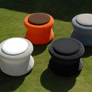 Lebello Marshmellow Stool