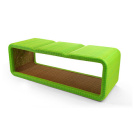 Lebello Triple Hollow Bench