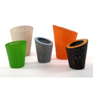 Lebello Penguin Container Bins