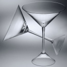 Martino DEsposito Martini Cheri Glasses