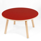 Mats Theselius Pinocchio Table