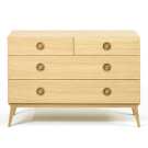Matthew Hilton Valentine Chest Of Drawers