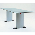 Afra Scarpa and Tobia Scarpa Auriga Table