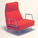 Alfredo Häberli Hypnos Chair