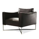 Andrei Munteanu Luis Easy Chair and Sofa