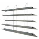 Ben Hoek Nexus Shelving System