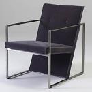 Burkhard Vogtherr Spine Chair
