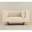 Claudio Silvestrin Le Foglie Sofas and Beds