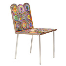 Fernando and Humberto Campana Sushi II Chair