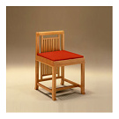 Frank Lloyd Wright Coonley 1 Chair