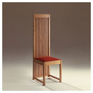 Frank Lloyd Wright Robie 1 Chair