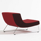 Fredrik Mattson Fatback Easy Chair