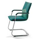 Geoffrey Harcourt Montana Chair