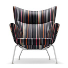 Hans J. Wegner Wingchair CH445 Armchair