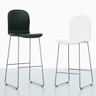Jasper Morrison Tate Stool and Stackable Chair