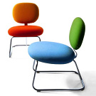 Jasper Morrison Vega Chair