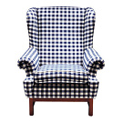 Josef Frank Oxford Easy Chair