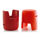 Julian Pastorino and Cecilia Suarez Dodo Stool and Container