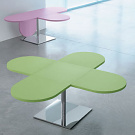 Karim Rashid Quadro Table