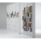 MDF Italia Random Bookcase