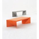 Matthias Demacker Origami Bench - Table