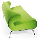 Michiel van der Kley C 725 Bird Sofa