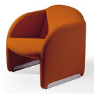 Pierre Paulin Ben Chair