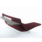 Ronan and Erwan Bouroullec Glide Sofa