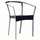 Tokujin Yoshioka Oval Armchair
