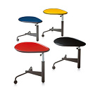 Toshiyuki Kita Kick Low Table