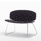 Werner Aisslinger Map Easy Chair