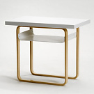 Alvar Aalto Side Table 916