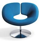 Patrick Norguet Apollo Chair