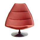 Geoffrey Harcourt f585 Chair