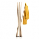 Jeff Miller Bloom Coat-hanger