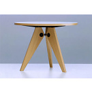 Jean Prouvé Gueridon Table