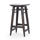 Sergio Rodrigues Nine Bar Stool
