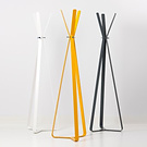 Peter van de Water Bend Coat Stand