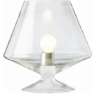 Philip Bro Ludvigsen UC Table Lamp Glass