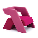 Richard Shemtov Rebel Sofa and Chair
