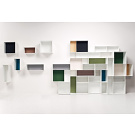 Studio 63 Alma Modular Bookcase