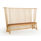 studioilse Settle Bench
