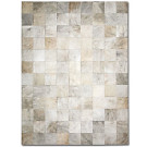 The Pure Team Park Cowhide Rug