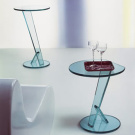 Tonelli Nicchio Side Table