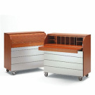 Vico Magistretti Reflex Secretaire